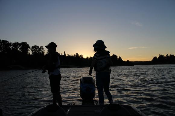 釣れると釣りは楽しい_a0183304_22533050.jpg