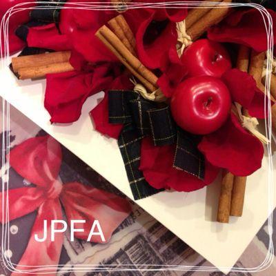 JPFAデザインクラスペタルアレンジ_b0111306_14205087.jpg