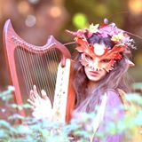 エルータン(Erutan)、ザ・天使の歌声:ケルト音楽は超古代クル人由来だった!?_e0171614_749437.jpg