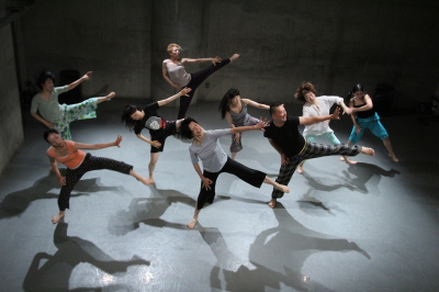 神楽坂ダンス学校プレゼン賑やかに終了_d0178431_03401841.jpg