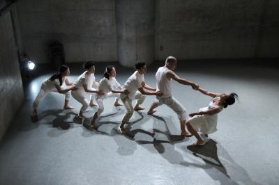 神楽坂ダンス学校プレゼン賑やかに終了_d0178431_03410735.jpg
