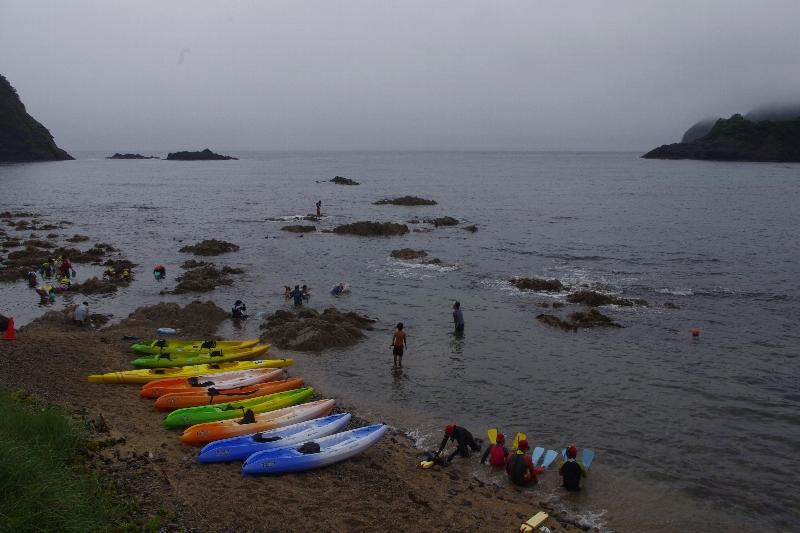 竹野海岸の旅(2日目)_c0113733_1161664.jpg