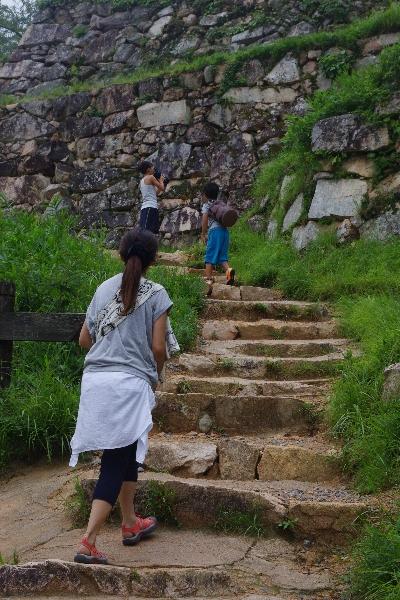 竹野海岸の旅(2日目)_c0113733_1243719.jpg