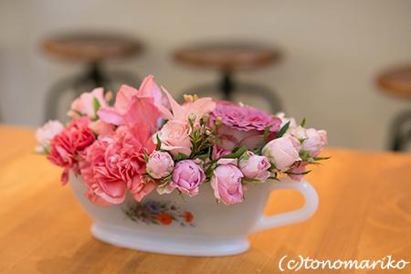 ブロカントとお花ミックスの楽しみ方_c0024345_13464075.jpg