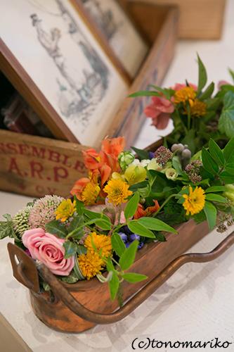 ブロカントとお花ミックスの楽しみ方_c0024345_13473598.jpg