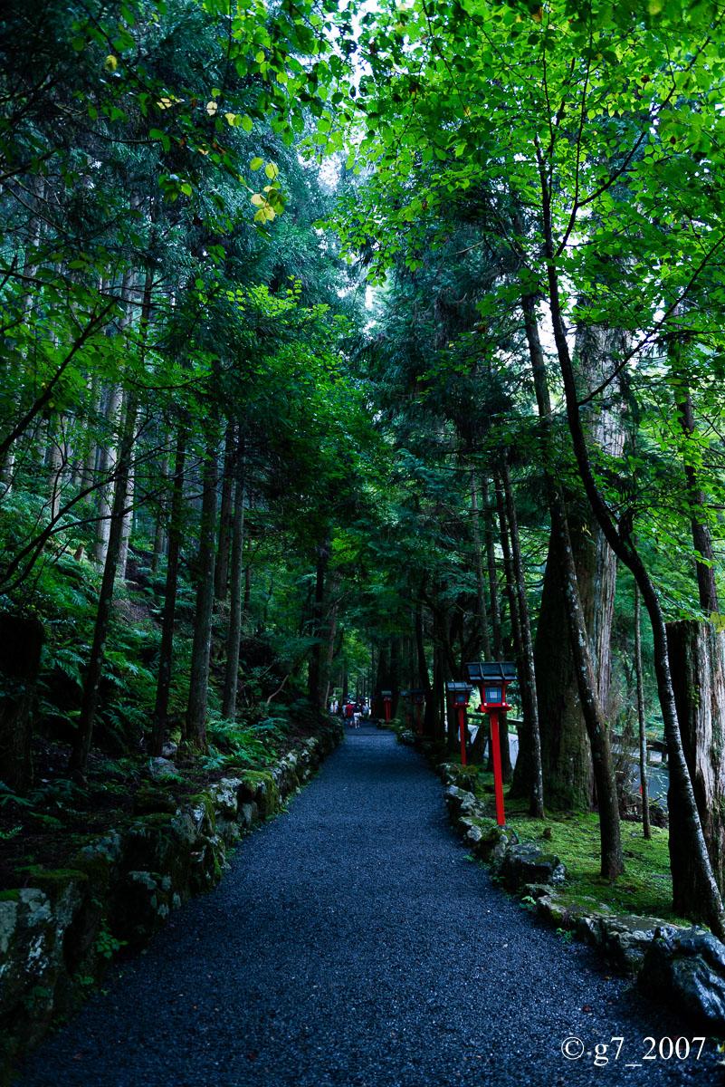 貴船神社 〜2〜_f0152550_19224778.jpg