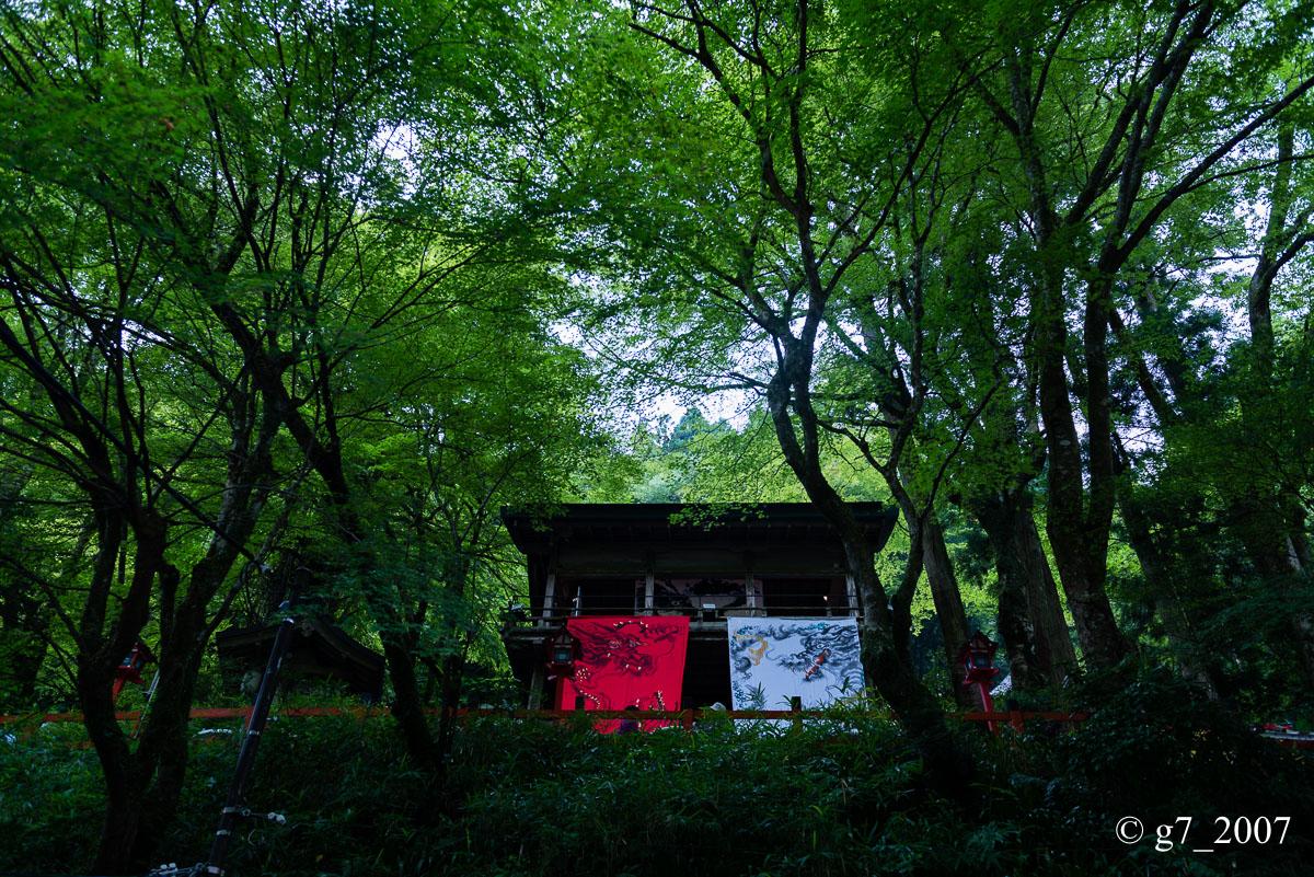 貴船神社 〜2〜_f0152550_1973869.jpg