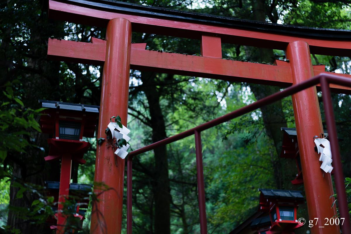 貴船神社 〜2〜_f0152550_1991628.jpg