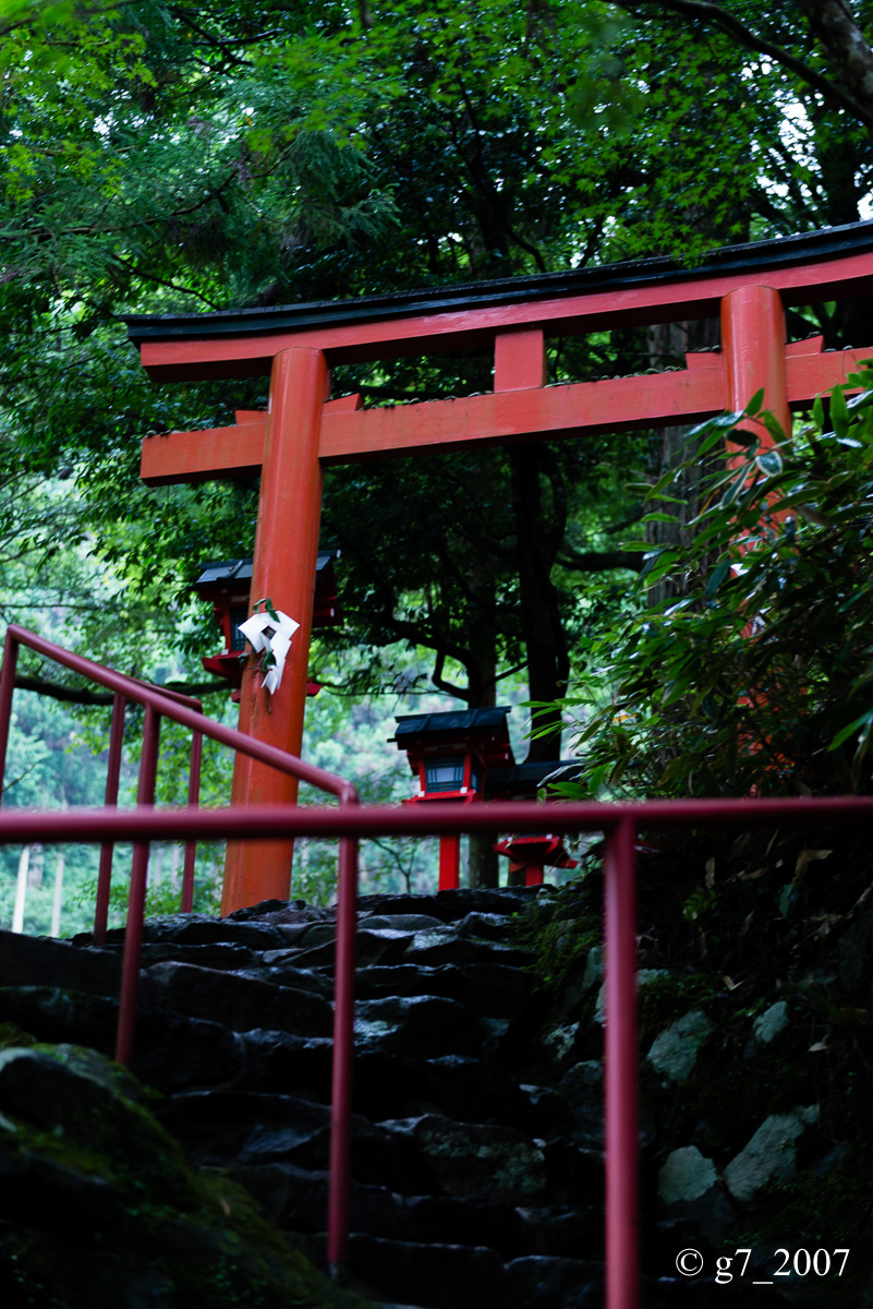貴船神社 〜2〜_f0152550_1992950.jpg