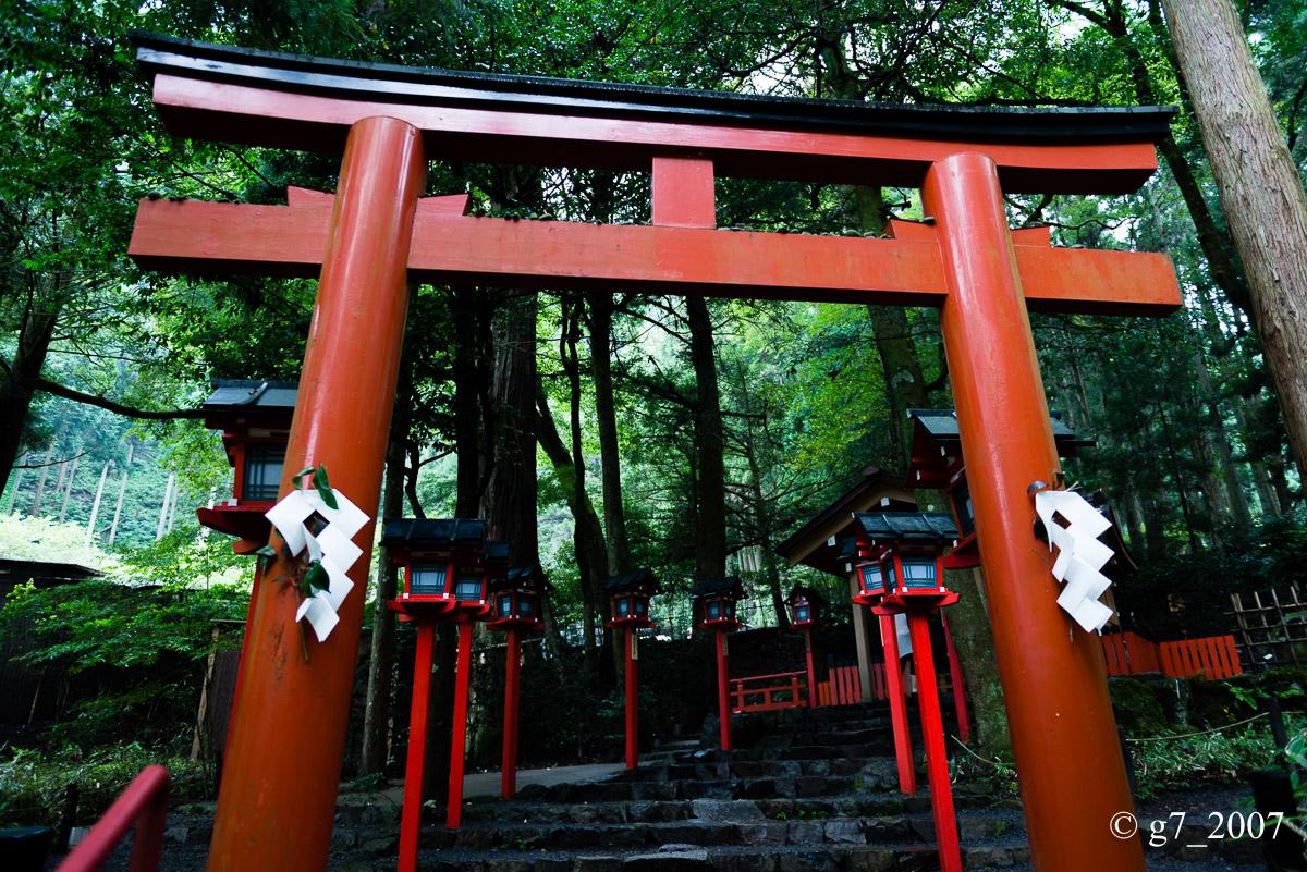 貴船神社 〜2〜_f0152550_1994658.jpg