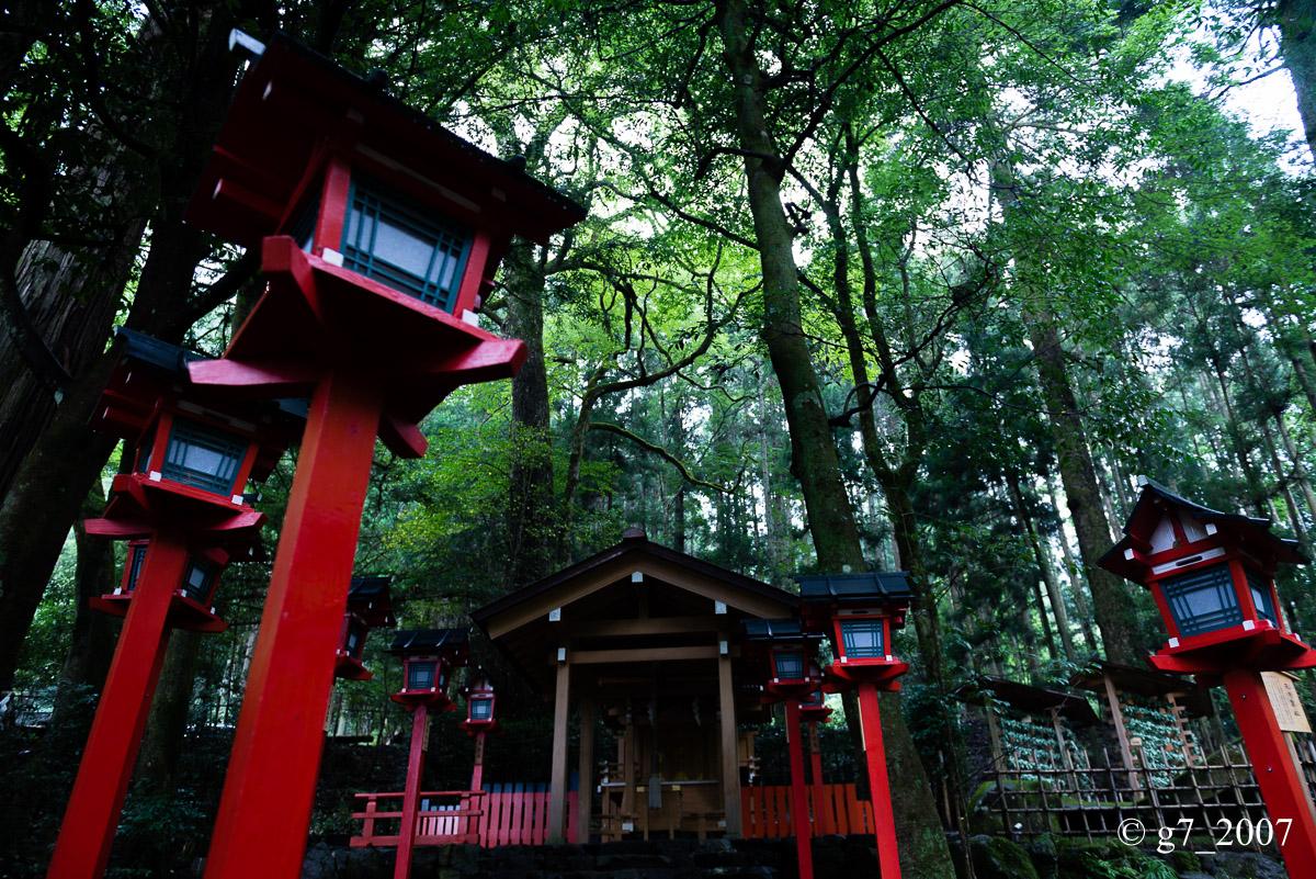 貴船神社 〜2〜_f0152550_199534.jpg