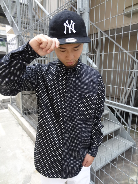 """68&BROTHERS \""""Crazy B.D Shirts\"""" STYLE!!!_a0221253_19555684.jpg"""