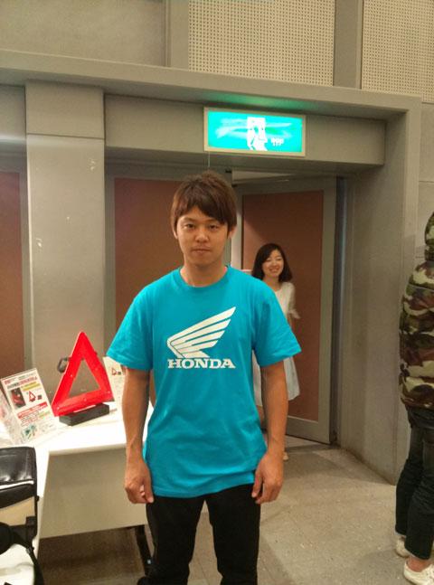 2015春夏ライディングギア商品説明予約会_e0114857_2101372.jpg