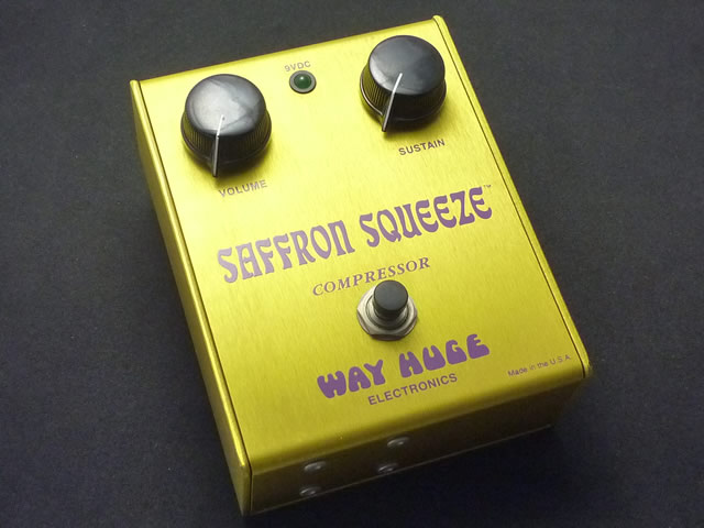 Way Huge:SAFFRON SQUEEZE_f0186957_2155246.jpg