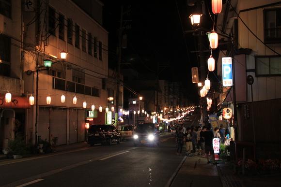 越後湯沢駅の夜です! _d0202264_5425343.jpg
