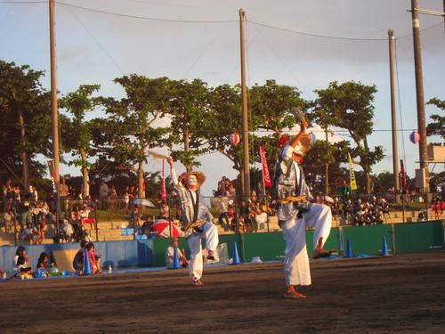 Yomitan Eisa Festival._c0153966_1029348.jpg