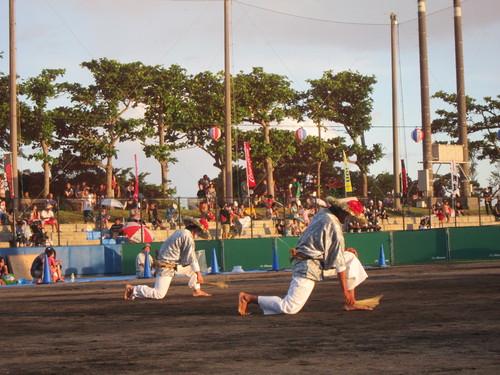 Yomitan Eisa Festival._c0153966_10302615.jpg