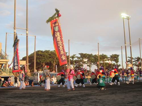 Yomitan Eisa Festival._c0153966_1032339.jpg