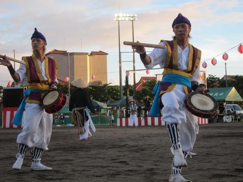 Yomitan Eisa Festival._c0153966_10333868.jpg