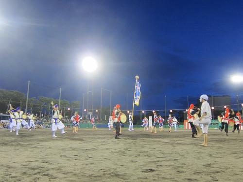 Yomitan Eisa Festival._c0153966_10353471.jpg