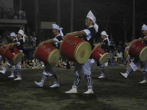 Yomitan Eisa Festival._c0153966_10405134.jpg