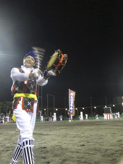 Yomitan Eisa Festival._c0153966_1043887.jpg