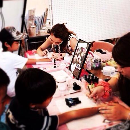 「I LOVE M」  8月30日(土)31日(日) 中央イベント広場_e0187286_11140864.jpg