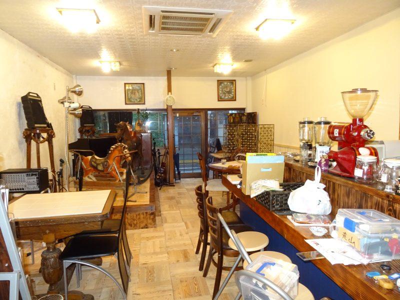 『アルキロコス 千代田町』 プレオープン中 カフェ&イベントスペース_e0187286_19022317.jpg