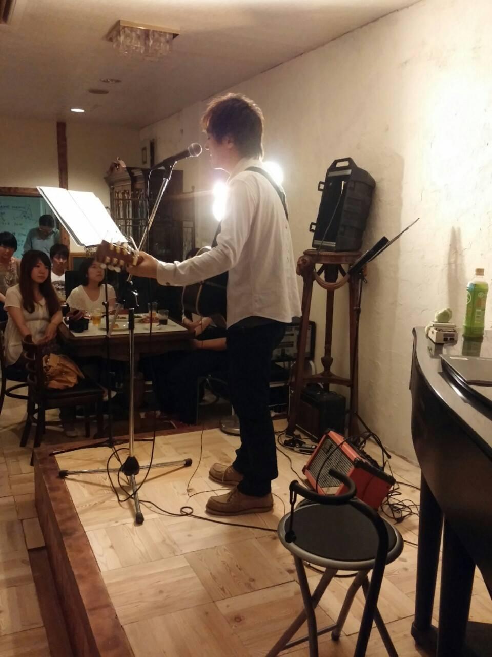 『アルキロコス 千代田町』 プレオープン中 カフェ&イベントスペース_e0187286_19055933.jpg