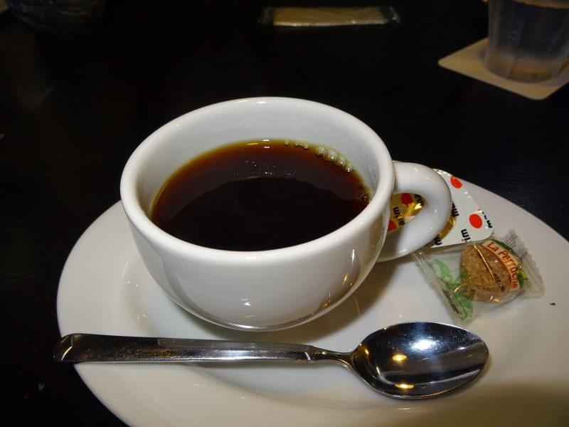 神尾流 キャビネ プディング に オニバスコーヒー 『Cafe Frida』_e0187286_19455293.jpg