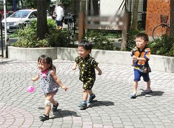 級友達と再会・・・幸せのちびっこ祭り♡_d0224894_131787.jpg