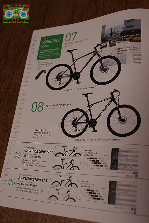 2015モデル Lifestyle Bike 試乗会_e0126901_05493760.jpg