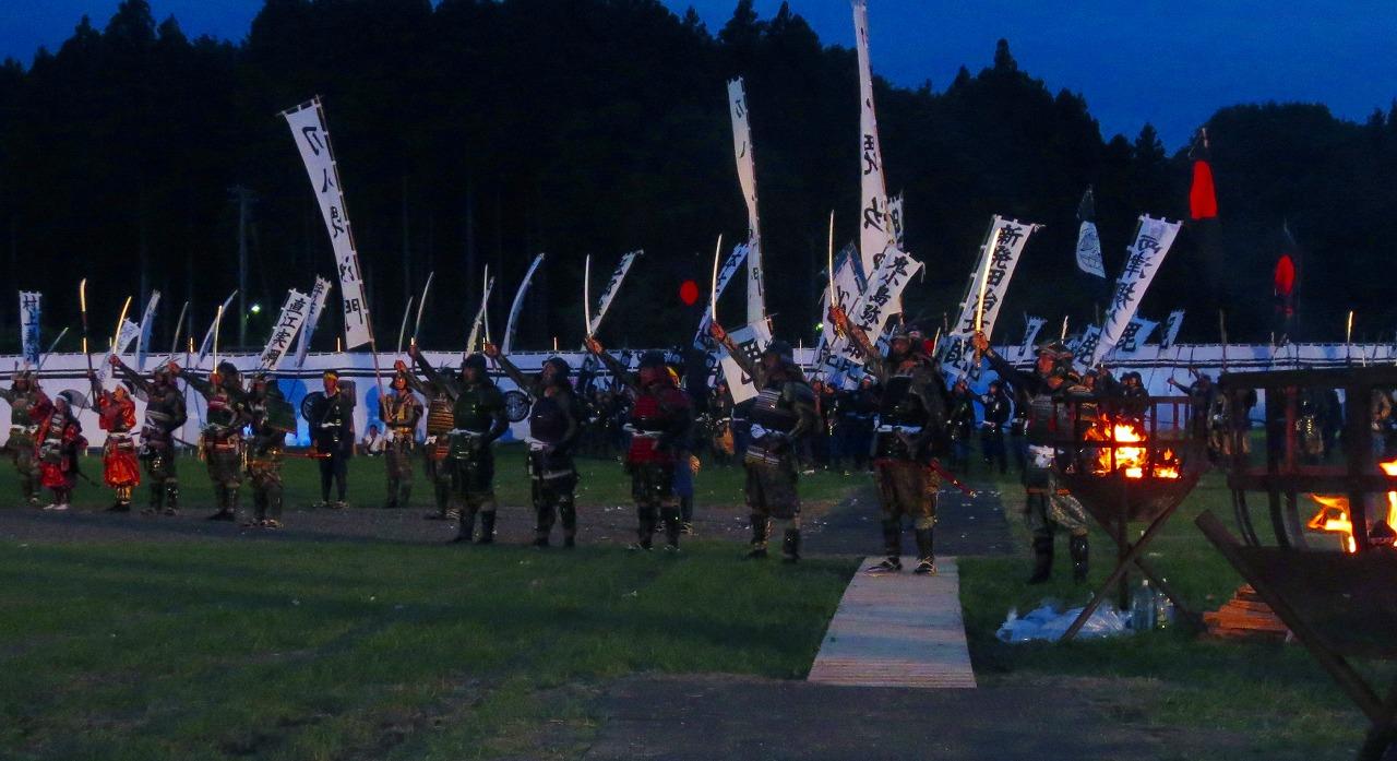 Gackt謙信川中島の戦い(ロングバージョン)_b0163804_942054.jpg