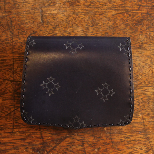 Short Wallet SCUTUM / ojaga design [オジャガデザイン]_c0222907_14382012.jpg
