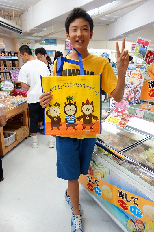 2014年宮崎夏合宿の写真-日南海岸編-_d0116009_1105215.jpg