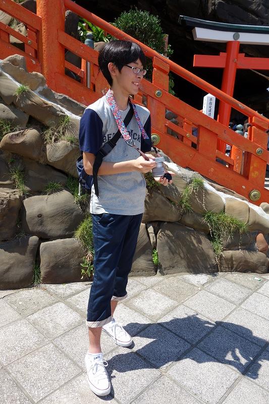 2014年宮崎夏合宿の写真-日南海岸編-_d0116009_11113425.jpg