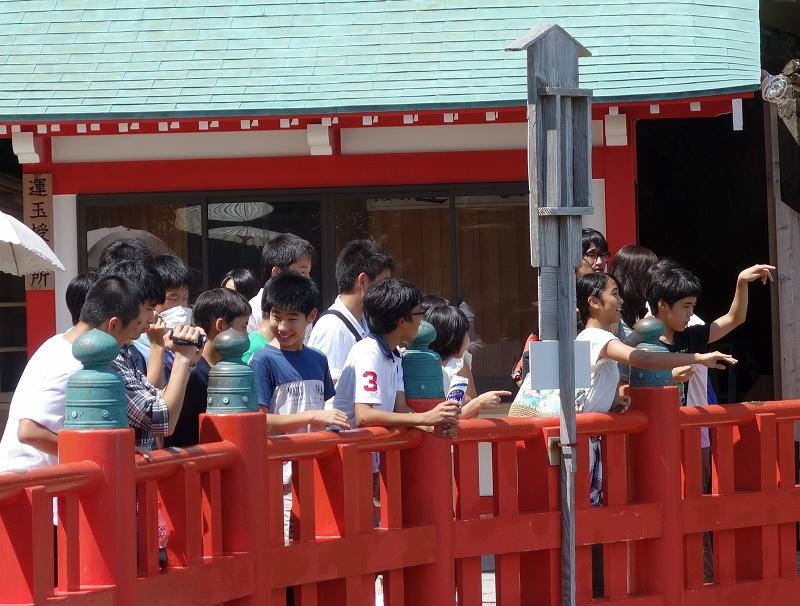 2014年宮崎夏合宿の写真-日南海岸編-_d0116009_1111827.jpg