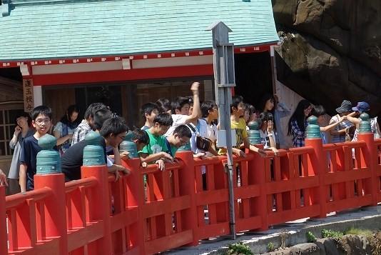 2014年宮崎夏合宿の写真-日南海岸編-_d0116009_11135895.jpg