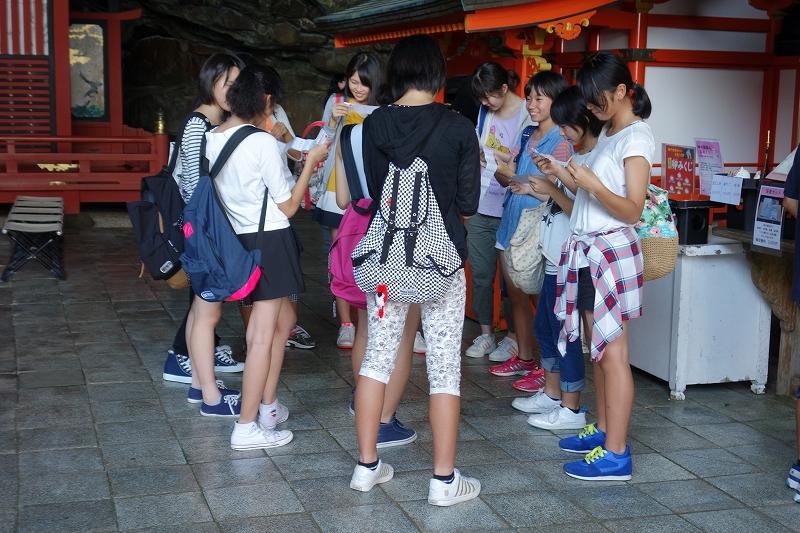2014年宮崎夏合宿の写真-日南海岸編-_d0116009_111952.jpg
