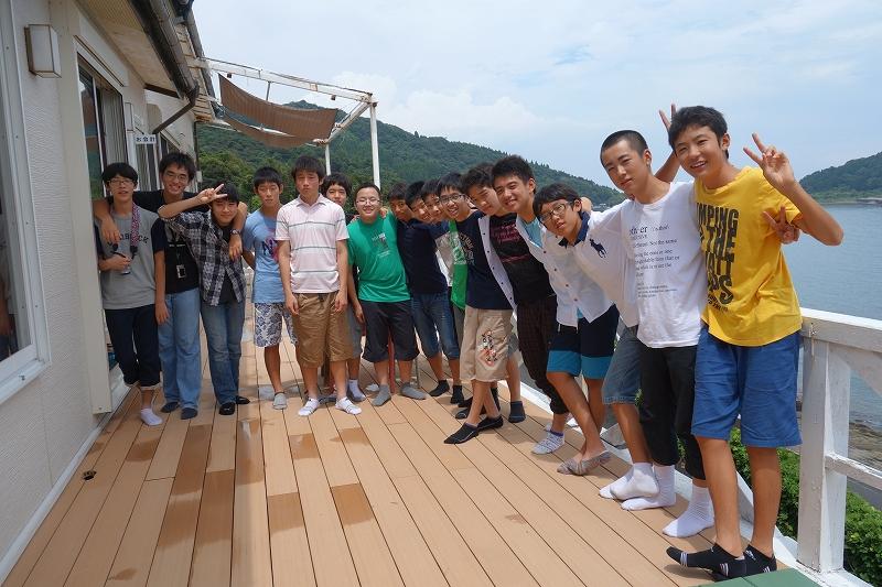 2014年宮崎夏合宿の写真-日南海岸編-_d0116009_1142977.jpg
