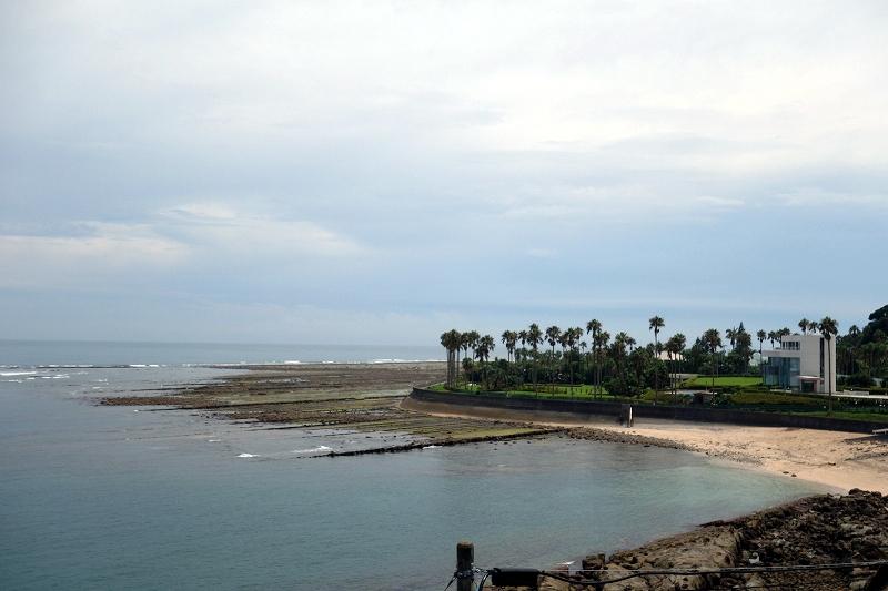 2014年宮崎夏合宿の写真-日南海岸編-_d0116009_1154795.jpg