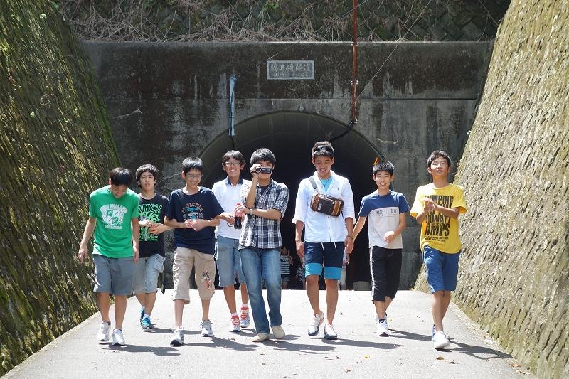 2014年宮崎夏合宿の写真-日南海岸編-_d0116009_1173970.jpg