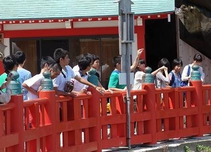 2014年宮崎夏合宿の写真-日南海岸編-_d0116009_1194599.jpg