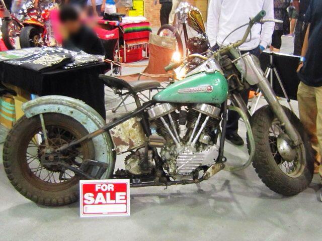 「 RIDERS & MOTORCYCLE 」_c0078333_2121736.jpg