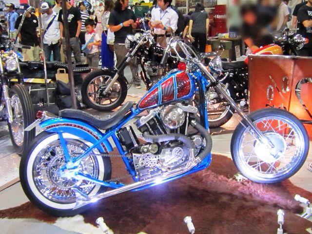 「 RIDERS & MOTORCYCLE 」_c0078333_212215.jpg