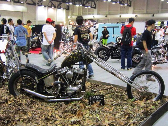 「 RIDERS & MOTORCYCLE 」_c0078333_2122827.jpg