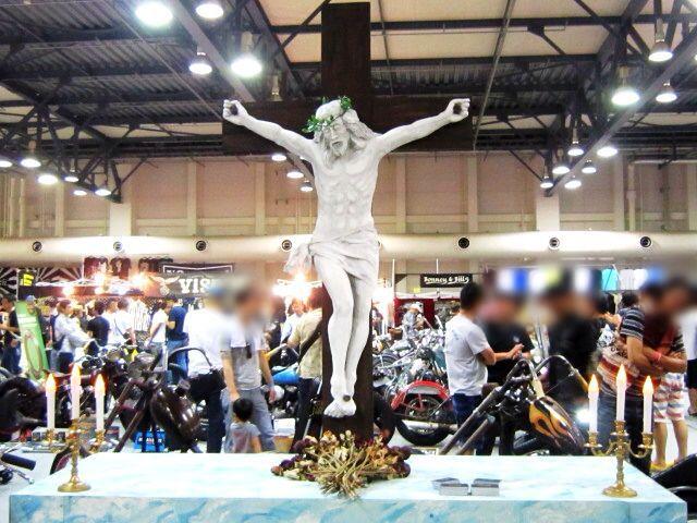 「 RIDERS & MOTORCYCLE 」_c0078333_212334.jpg