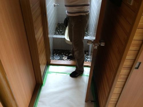 しぇんで打合せ・「トイレ改築工事」@内灘_b0112351_18515980.jpg