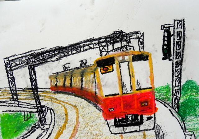 夏休みのお絵描き2014_d0076558_13504362.jpg