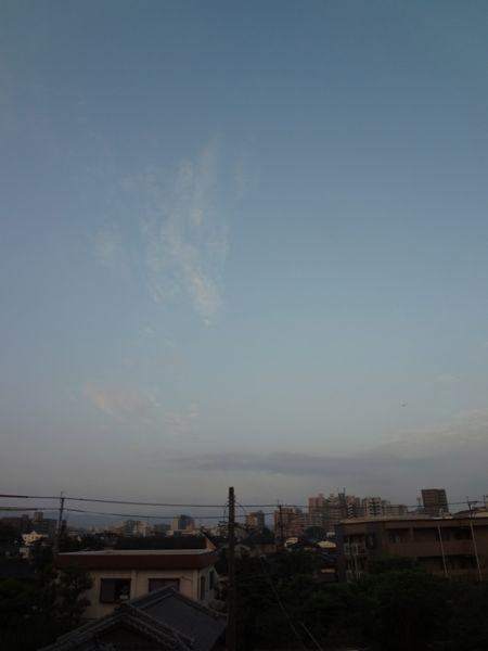 朝歌8月27日_c0169176_08385848.jpg